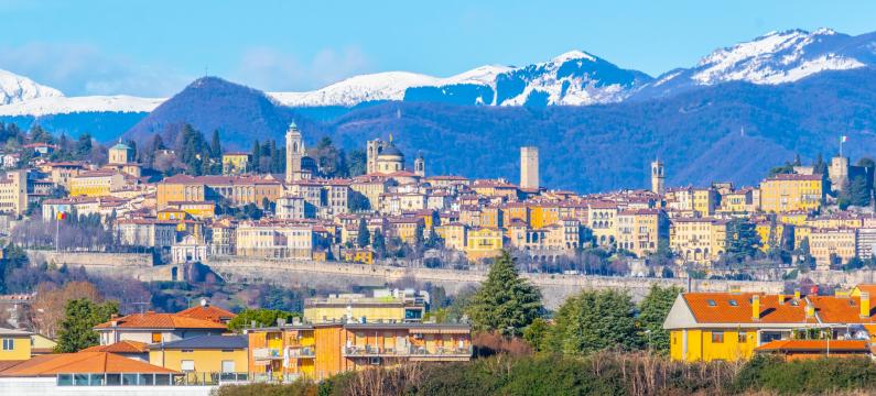 Kiwi.com announces partnership with Milan Bergamo Airport with seamless passenger experience — Shutterstock