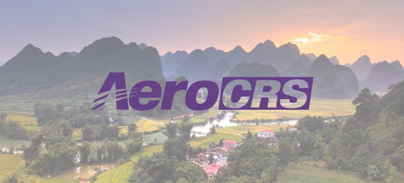aeroCRS