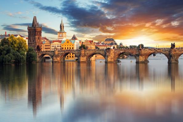 Prague 2019's Blockbuster Getaways — Shutterstock