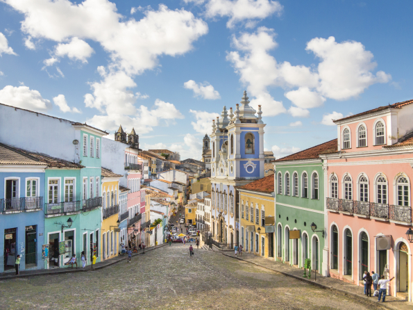 Kiwi.com reveals the 6 best places to travel in February 2019 — Shutterstock