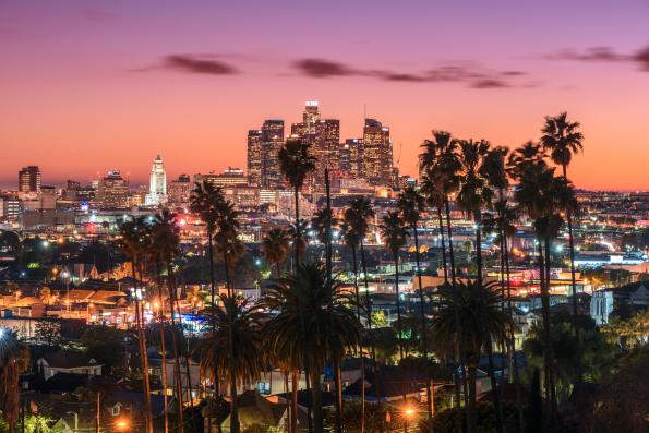 Los Angeles 2019's Blockbuster Getaways — Shutterstock
