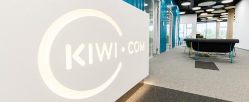 New Kiwi.com CFO Iain Wetherall
