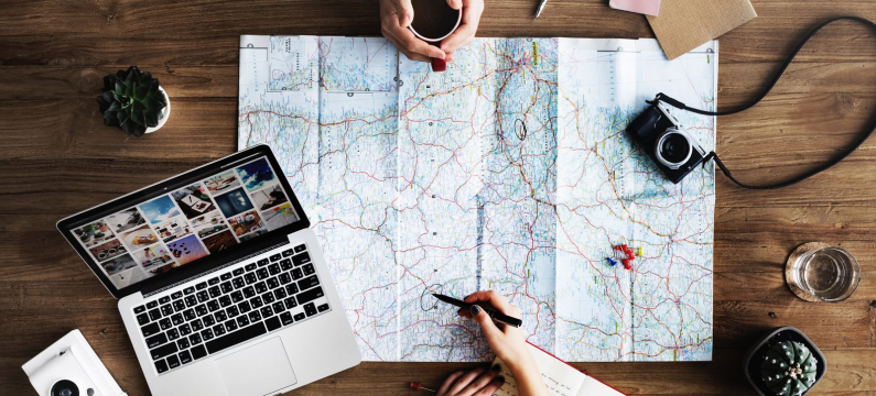 Travel tips 2020 by kiwi.com