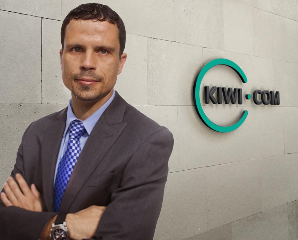 Mario Gavira Kiwi.com
