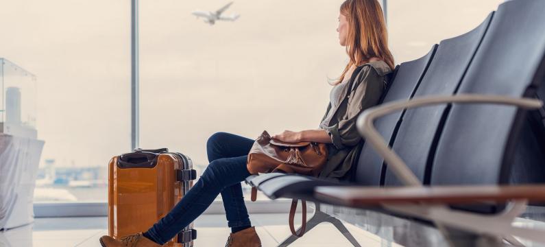 Travelling in 2020 Kiwi.com data report