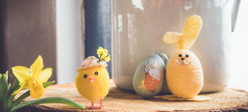 Kiwi.com Easter travel trends