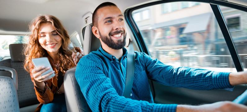 Uber and Kiwi.com