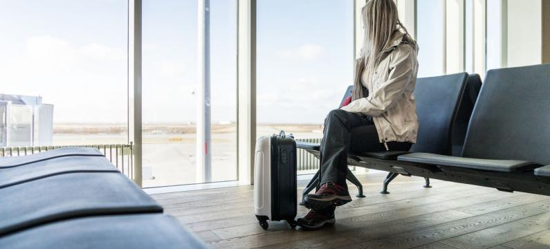 Dortmund Airport and Kiwi.com